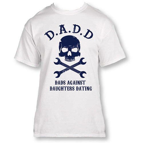 moms against daughters dating shirt High quality dads against daughters dating inspired t-shirts by independent artists and designers from around the world all orders are custom made and most ship worldwide within 24 hours.